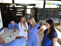 17º - Curso de Primeiros Socorros em Bovinos  22-07-2012