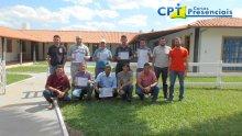 18º Curso de Manejo de Sistemas de Irrigação 05-10-16