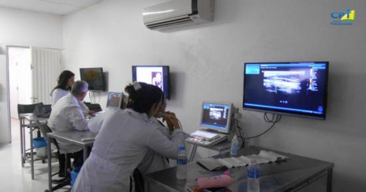19º Curso Avançado de Ultrassonografia em Pequenos Animais 18-07-18