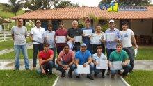19º Curso de Manejo de Sistemas de Irrigação 28-11-16