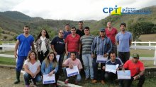 19º Curso de Primeiros Socorros em Bovinos 21-07-2015