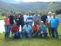1º Curso de Irrigação: Sistemas, Manejo e Gestão em Condições de Campo