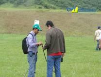 1º - Curso de Projetos de Sistemas de Irrigação  -  28-01-2013