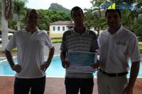 2º Curso de Administração Técnica e Econômica da Bovinocultura de Corte 23-03-2012