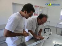 2º Curso de Cardiologia em Pequenos Animais 16-01-2012