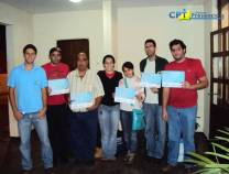 2º Curso de Ultrassonografia em Ovinos 24-07-2011