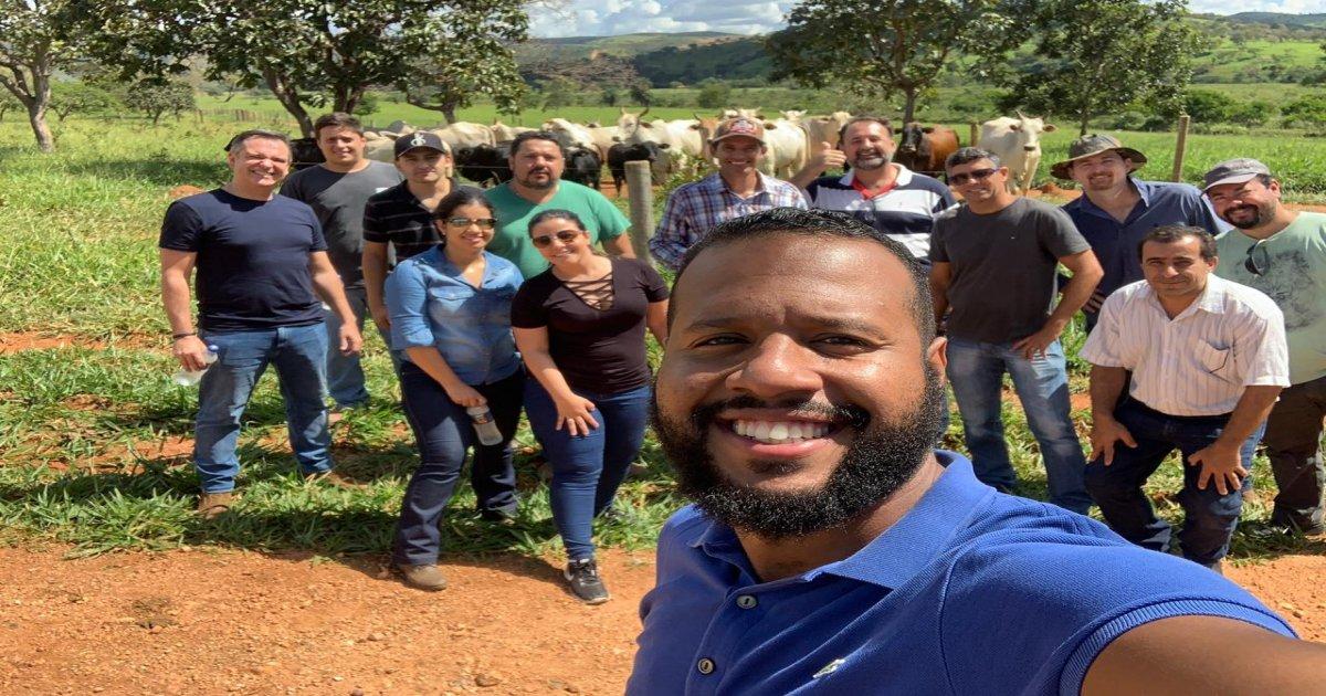 20º Curso de Administração Técnica e Econômica da Bovinocultura de Corte (Local Belo Horizonte) 26-04-19