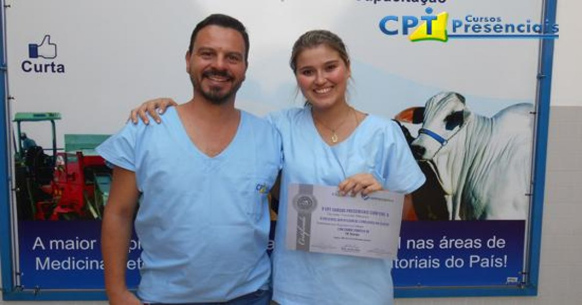 20º Curso de Anestesias em Equinos a Campo 20-02-17