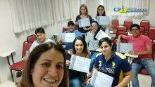 21º Curso de Realização e Interpretação de Exames Laboratoriais Hematologia e Bioquímica Clínica 02-02-17