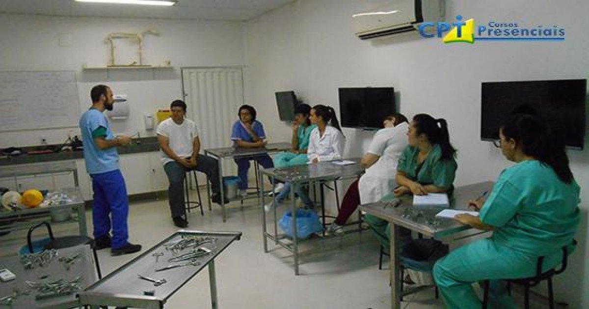 23º Curso de Cirurgias de Urgencia em Pequenos Animais  15-09-17