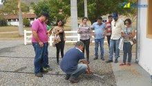23º Curso de Manejo de Sistemas de Irrigação 22-10-17