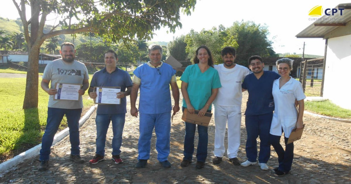 24º Curso de Cirurgias Ortopédicas em Pequenos Animais (Módulo Avançado) 22-01-19