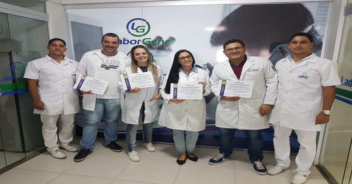 25º Curso de Realização e Interpretação de Exames Laboratoriais: Hematologia e Bioquímica Clínica 23-03-18