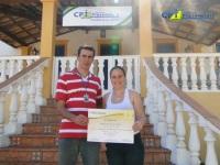 2º Certificado Ouro na área de Reprodução de Bovinos