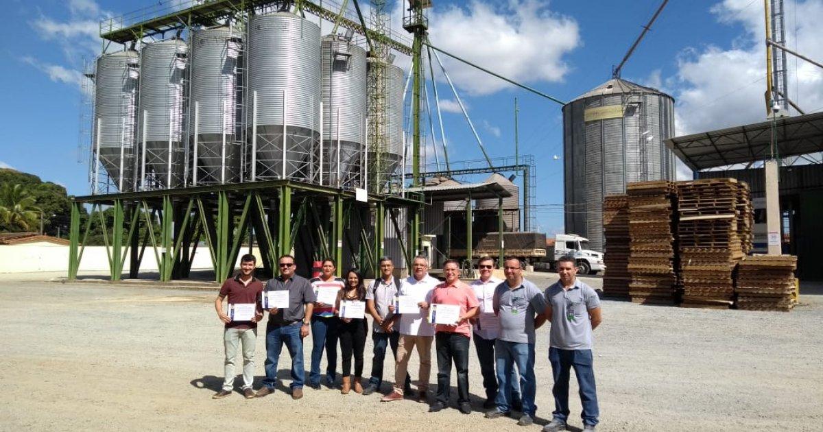 2º Curso Como Montar uma Fábrica de Ração em seu Município (Local Belo Horizonte) 26-05-19