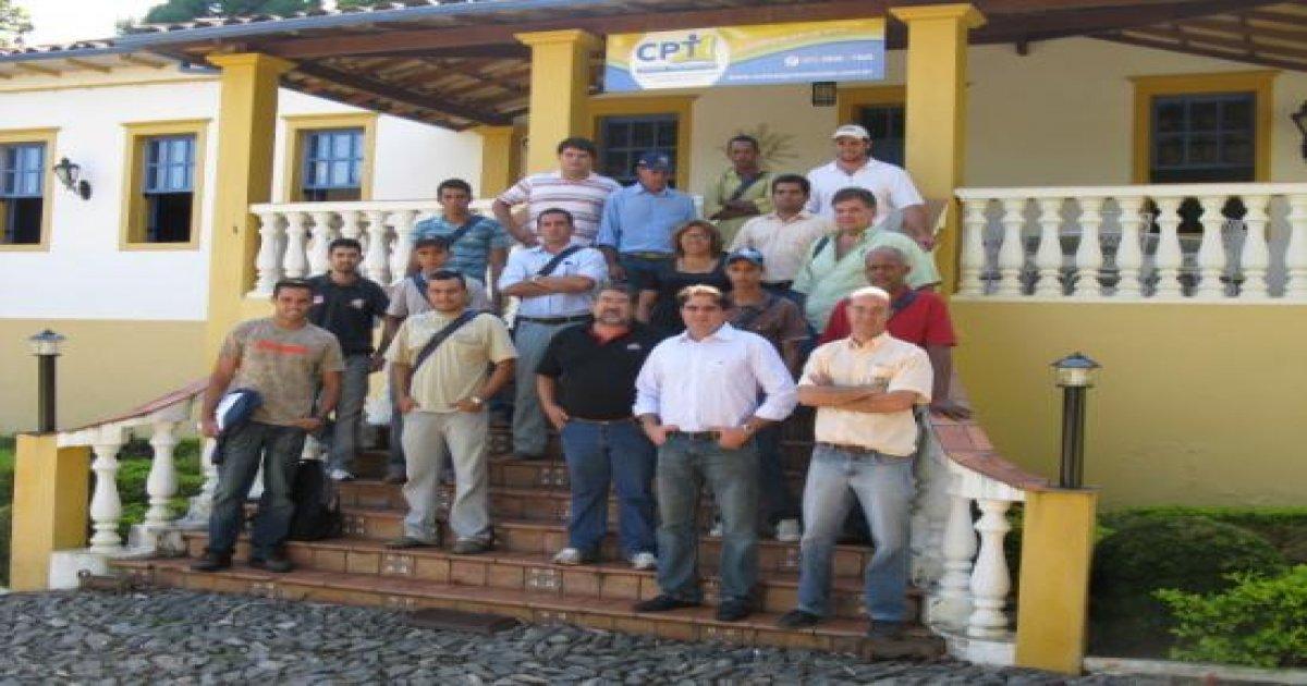 2º Curso de Inseminação Artificial em Tempo Fixo em Bovinos (IATF Avançado)  - maio de 2009
