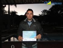2º Curso de Manejo Intensivo de Pastagens para a Bovinocultura 25-06-2012