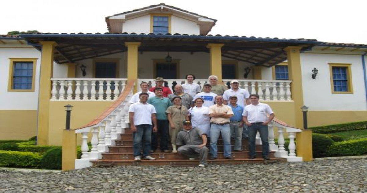 2º Curso de Transferência de Embriões em Bovinos - 24/09/2008