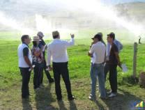 2ºCurso de Irrigação: Sistemas, Manejo e Gestão em Condições de Campo