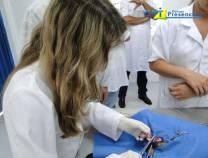 3º Curso de Anestesias em Pequenos Animais 08-02-2011