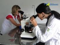 3º Curso de Exame Andrológico, Resfriamento e Congelamento de Sêmen em Pequenos Animais 10-04-2011