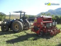 3º Curso de Produção de Milho no Sistema de Plantio Direto 01-07-2011