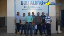 32º CURSO DE MANEJO NUTRICIONAL DE GADO DE CORTE 01-04-17