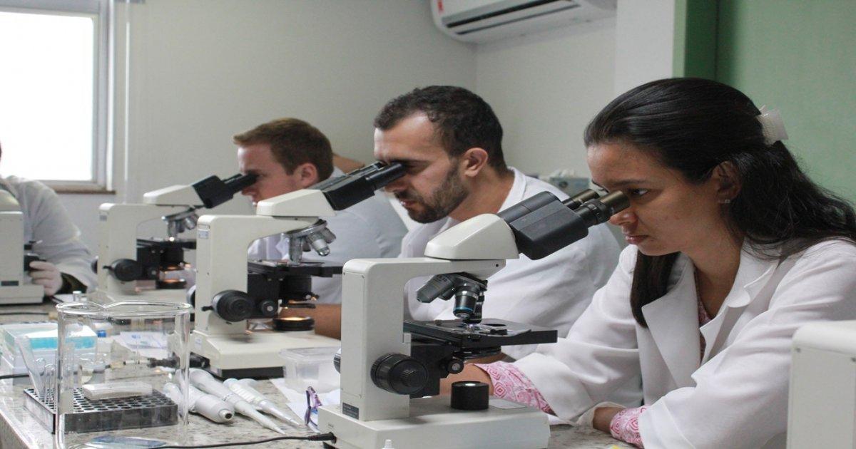 32º Curso de Realização e Interpretação dos Exames Laboratoriais Hematologia e Bioquímica Clínica 22-01-2020