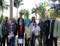 33º - Curso de Inseminação Artificial em Bovinos - 28-07-2013