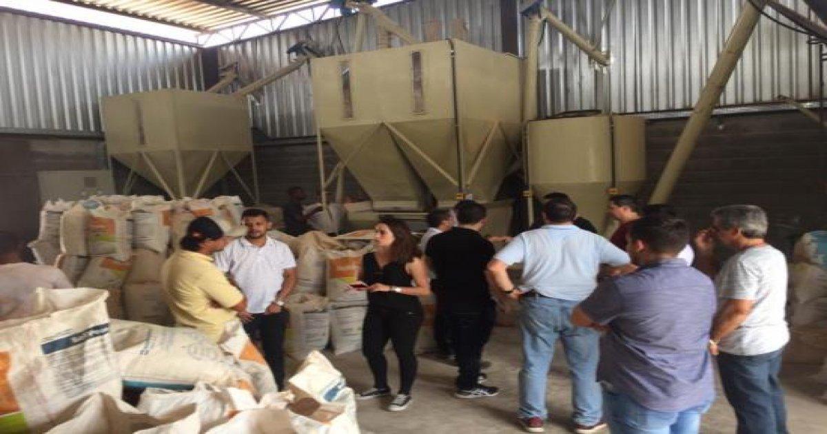 34º Curso de Manejo Nutricional de Gado de Corte - Alimentos e Alimentação (Local Belo Horizonte) 28-09-18