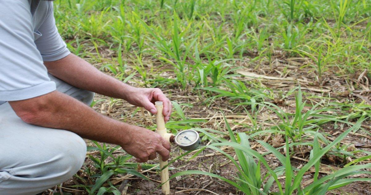 39º Curso de Projetos de Sistemas de Irrigação 28-10-19