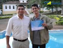 3º Curso de Administração Técnica e Econômica da Bovinocultura de Corte  28-06-2012