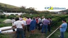 3º Curso de Projetos de Sistemas de Irrigação 18-06-15