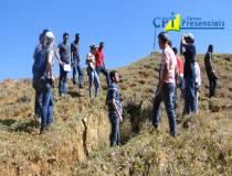 3º Curso de Recuperação de Áreas Degradadas 10-09-2014