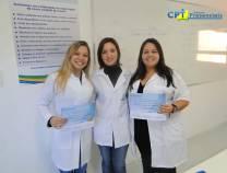 4º Curso de Exame Andrológico, Resfriamento e Congelamento de Sêmen em Pequenos Animais 21-07-2011