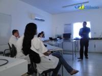 4º Curso de Interpretação Radiográfica em Pequenos Animais 25-01-2012