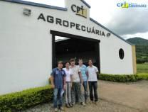 4º Curso de Manejo Nutricional de Gado de Corte - 05/01/2011