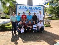4º Curso de Manejo Reprodutivo em Bovinos 17-07-2011