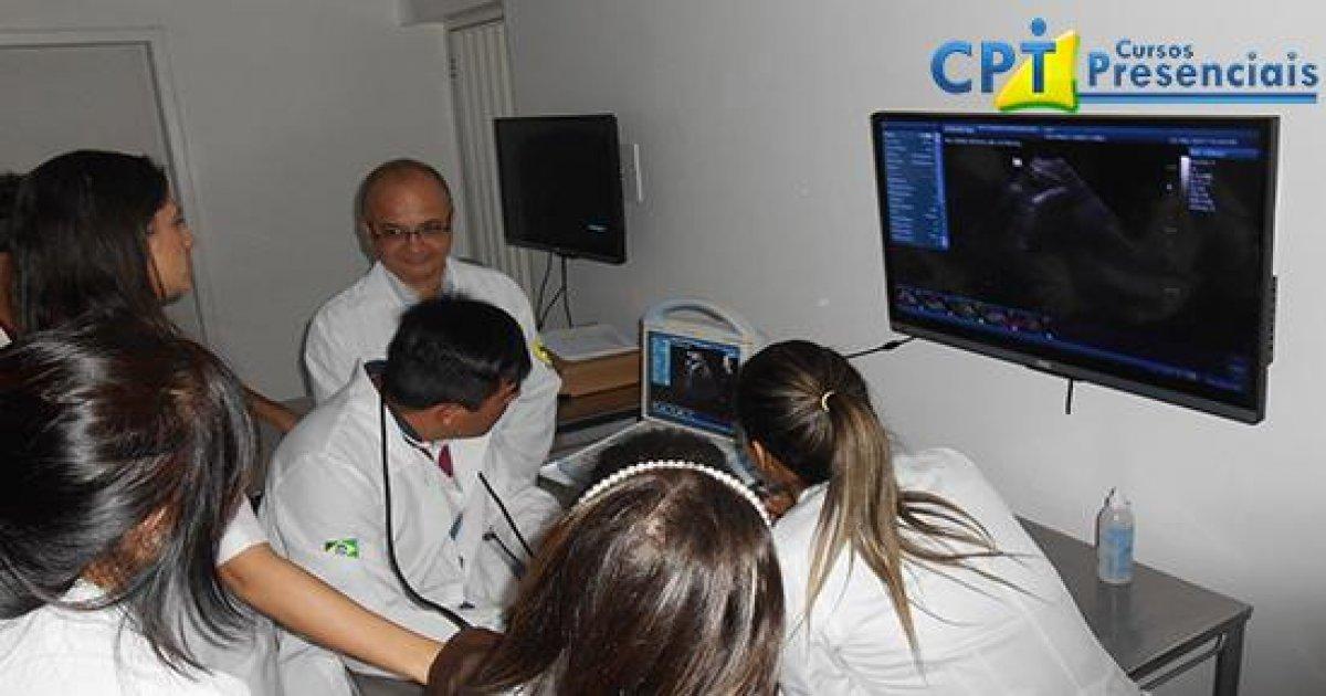 44º Curso de Ultrassonografia em Pequenos Animais 25-06-17