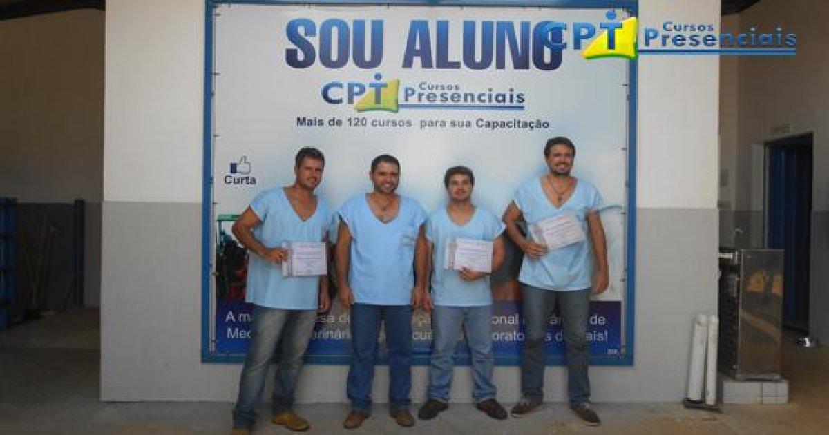 46º Cursos de Inseminação Artificial em Éguas e Coleta, Avaliação e Criopreservação de Sêmen em Garanhões 09-02-17