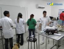4º Curso de Cardiologia em Pequenos Animais 11-07-2012