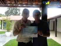 4º - Curso de Integração Lavoura-Pecuária-Floresta (Sistema Barreirão) -  23-11-2012