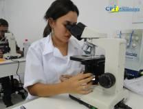 4º Curso de Realização e Interpretação dos Principais Exames Laboratoriais em Pequenos Animais - 31-10-2012