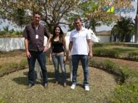 5º Curso de Manejo Reprodutivo em Bovinos 12-09-2011
