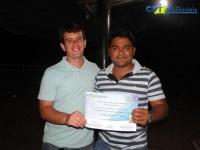 5º Curso de Produção de Milho no Sistema de Plantio Direto 04-05-2012