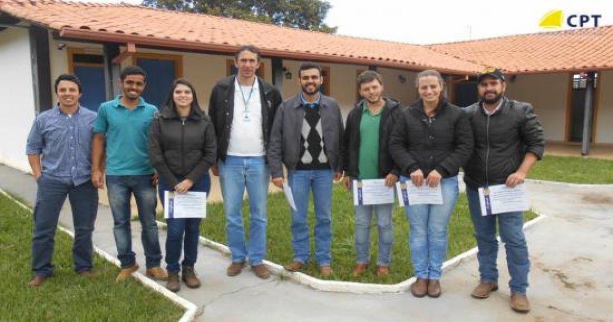 52º Curso de Exame Andrologico  e Congelamento de Sêmen Bovino 05-07-17