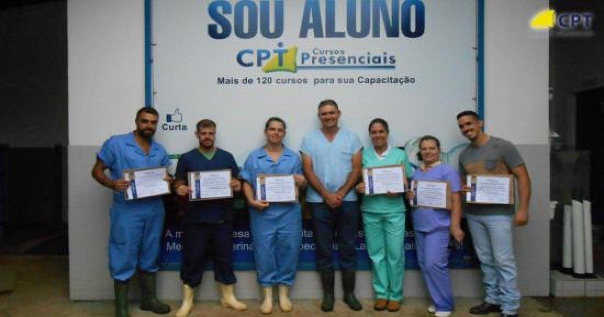53º Curso de Palpação Transretal e Ultrassonografia na Reprodução Equina 18-11-18