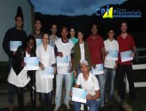 5º - Curso de Avaliação e Tipificação de Carcaças de Bovinos - 06-10-2013