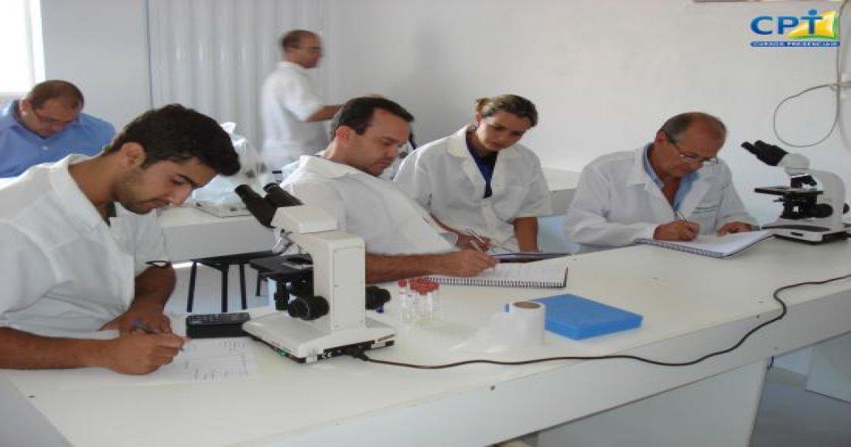 5º Curso de Exame Andrológico e Congelamento de Sêmen Bovino - 09/09/2009