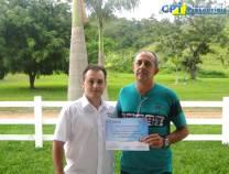 5º - Curso de Irrigação e Manejo de Pastagens - 26-11-2012